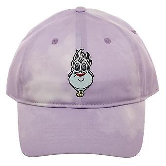 Baseball Cap Disney Villains Ursula Adjustable Cap Licensed ba6ef0dsy