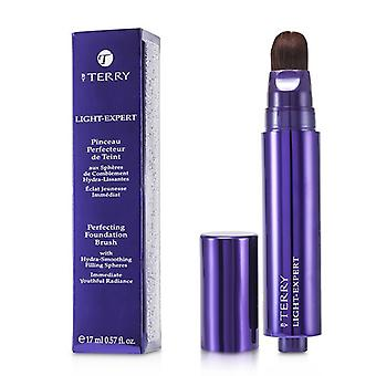 By Terry Light Expert Perfecting Foundation Brush - # 03 Honey Light 17ml/0.57oz