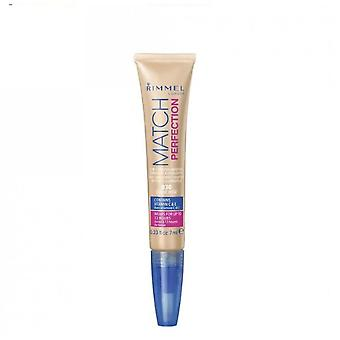 Rimmel Match Perfection 2in1 Concealer & Highlighter - 030 Classic Beige