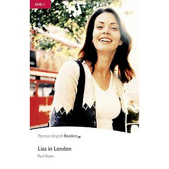 Level 1 - Lisa in London (2nd Revised edition) by Paul Victor - 978140