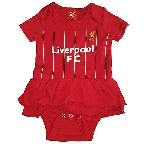 Liverpool Tutu 6/9 mths