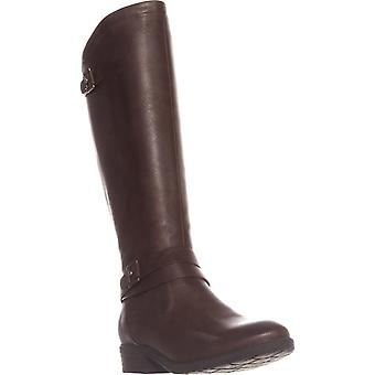 Bare Traps Womens Yalina 2 Almond Toe Mid-Calf Fashion Boots