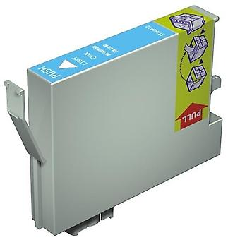T0495 Light Cyan Compatible Inkjet Cartridge