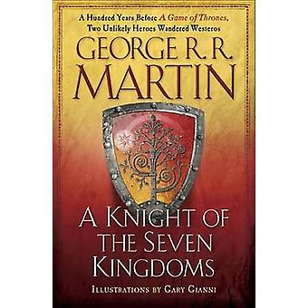 A Knight of the Seven Kingdoms by George R R Martin - Gary Gianni - 9