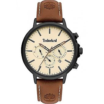 TIMBERLAND - Wristwatch - LANGDON - TBL15651JYB.01