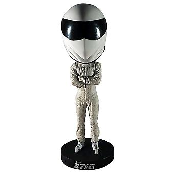 Top Gear The Stig Bobble Head