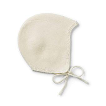 Elodie yksityiskohdat-Vintage Cap-vanilja valkoinen
