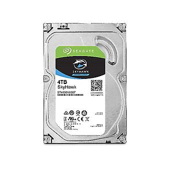 Seagate 4TB SkyHawk 64MB SATA3 Surveillance Optimized