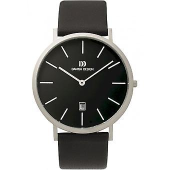 Tanskan design Miesten Watch IQ13Q827