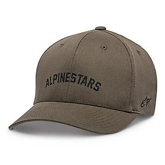 Alpinestars Judgement Cap in Military Green