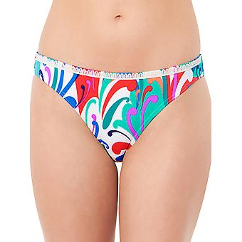 Elegant Twist Bikini Brief