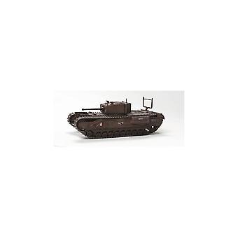 Dragon Armor Dragon Tank - 1:72 - 60419 Churchill Mk3 Dieppe 1942