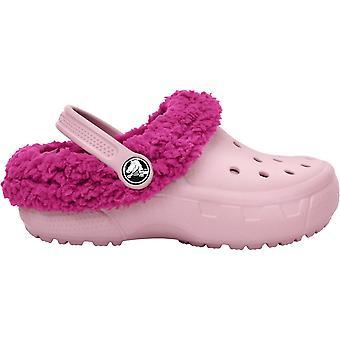 Crocs Kids Mammoth EVO Clog pink/Berry
