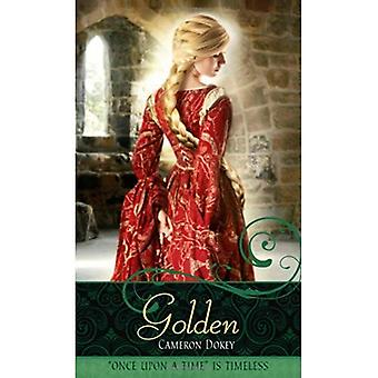 Golden: A Retelling of  Rapunzel  (Once Upon a Time (Simon Pulse))