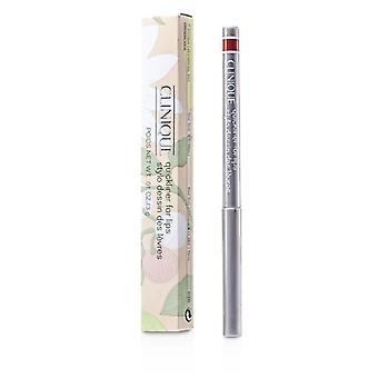 Clinique Quickliner para labios - Cocoa 37 melocotón - 0.3g/0.01oz