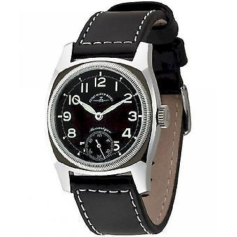 Zeno-watch mens watch retro Carré 6164-6-a1
