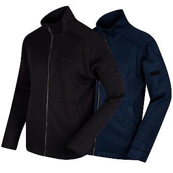 Regatta miesten Braden koko zip Midweight fleece takki
