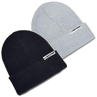 Alla Armour naisten poika ystävä ranneke pipo hattu