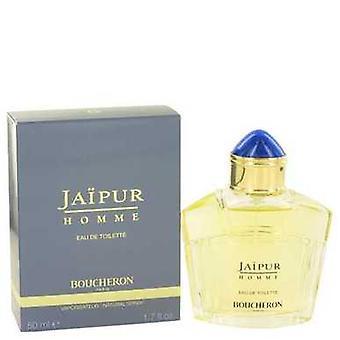 Jaipur By Boucheron Eau De Toilette Spray 1.7 Oz (men) V728-414273