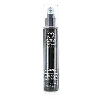 Paul Mitchell Awapuhi Wild Ginger Style Hydromist Blow-out Spray (style Amplifier - Weightless Hold) - 150ml/5.1oz