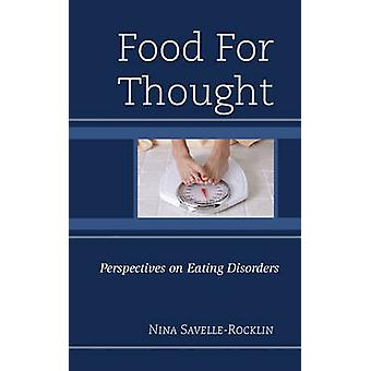 Food for Thought by Nina SavelleRocklin