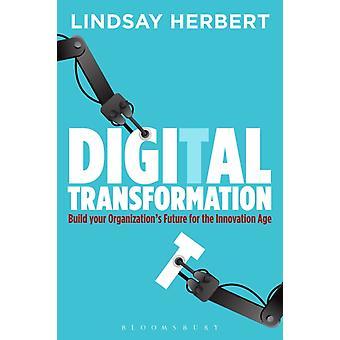 Digitale transformatie door Lindsay Herbert