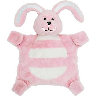 Sleepytot stor lyserød kanin
