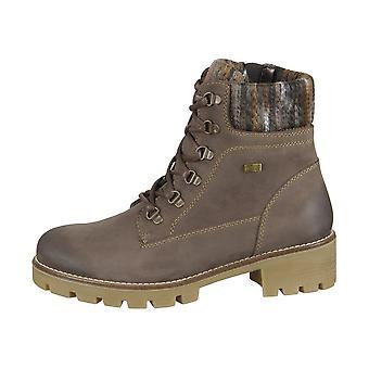 Remonte R537845 universal durante todo o ano sapatos femininos