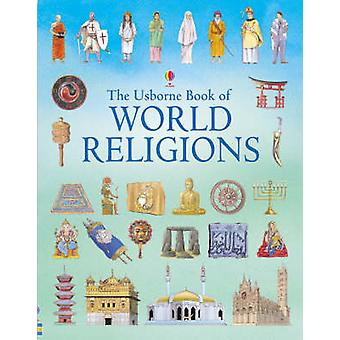 Book Of World Religions by Susan Meredith