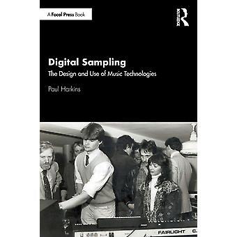 Digital Sampling by Paul Harkins