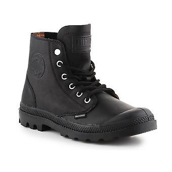 Paladium Pampa HI 75750001M trekking todo el año zapatos para hombre