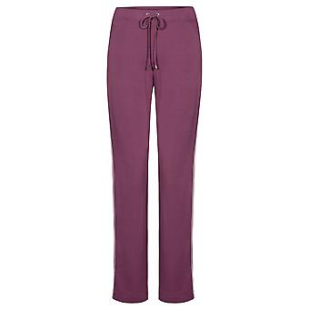 Feraud 3191040-11951 kvinner ' s casual chic Cassis lilla loungewear pant