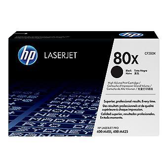 מחסנית HP Laserjet Pro M401/M425 6.9 K-שחור