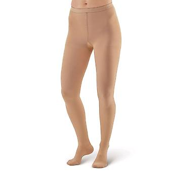 Pebble UK Medical Weight Compression Tights [Style P203] Beige  Q