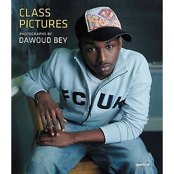 Dawoud Bey - Class Pictures by Dawoud Bey - Jock Reynolds - Taro Nettl
