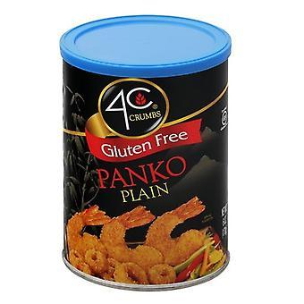 4C firimiturile gluten gratuit panko Plain