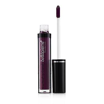 Bellapierre Cosmetics Kiss Proof Lip Creme - # Orchid - 3.6ml/0.12oz