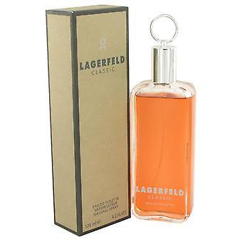 Lagerfeld cologne / eau de toilette spray av karl lagerfeld 418001 125 ml