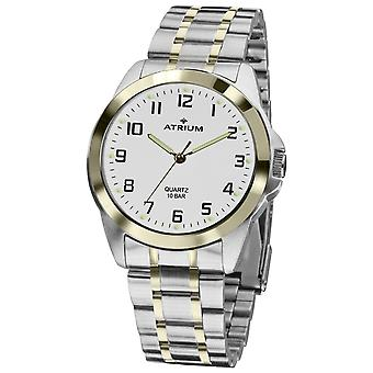 ATRIUM Women's Watch Wristwatch Stainless Steel Analog Quartz A24-40