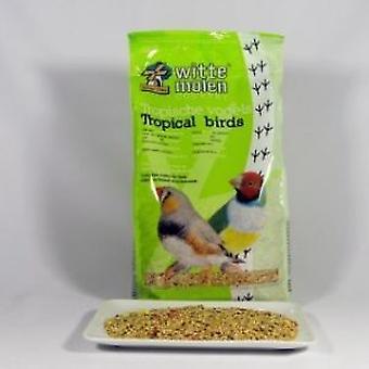 Witte Molen Country Tropicales (Birds , Bird Food)