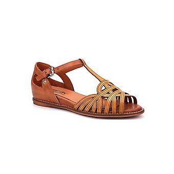 Pikolinos Flat Sandal - W3d-0668c1