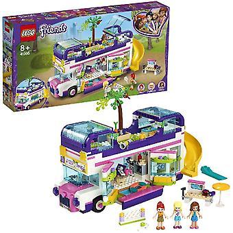 LEGO 41395 Ystävät Ystävyysbussi
