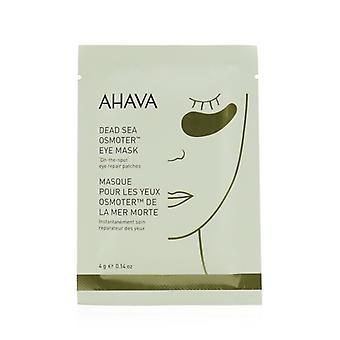 Ahava Dead Sea Osmoter Eye Mask 6pairs