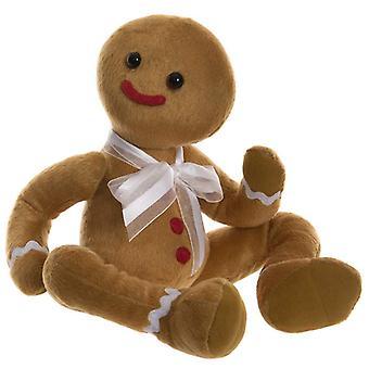 Charlie Bears Dunk (Gingerbread Man) 32 cm