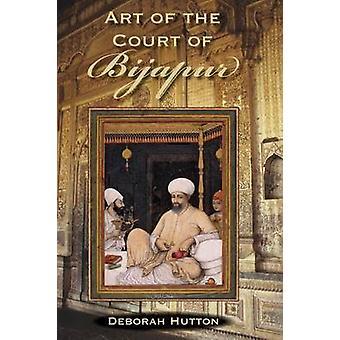 אמנות בית המשפט בביפקור מאת דבורה האטון-9780253347848 ספר