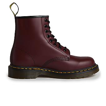 Boot Dr Martens 1460 rood