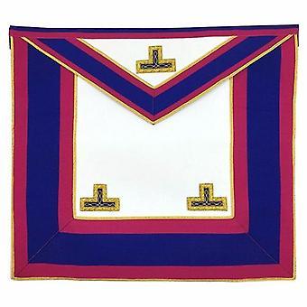 Provincial undress apron