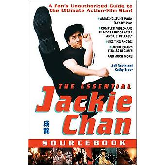 The Essential Jackie Chan Source Book par Rovin et Jeff