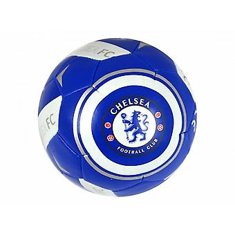 Chelsea FC Official Mini 4 Inch Soft Football