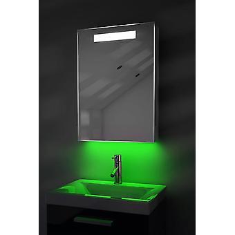Környezeti audio demista szekrény Bluetooth, borotvával és érzékelővel k394aud